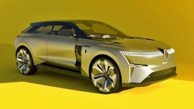 Photo of Renault Morphoz: Inteligente y modular para desafiar los límites