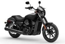 Photo of Harley-Davidson Street 750: Para introducirse en el mundo H-D