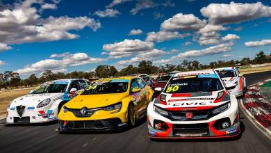 Photo of TCR South America: Hay 14 marcas habilitadas para competir