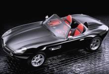 Photo of BMW Z8: El roadster que se convirtió en un clásico