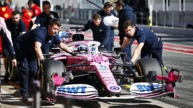 Photo of Racing Point también aplica recortes