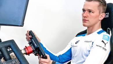 Photo of Maximilian Guenther se impuso en la primera fecha de torneo virtual de la Fórmula E