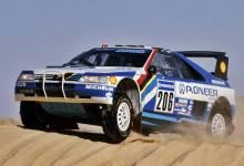 Photo of El Dakar 2021 homenajeará a sus orígenes