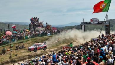 Photo of Los WRC no derraparán en Portugal este año