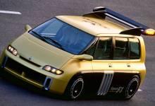 Photo of Renault concept-cars: Creatividad y tecnología para reinventar el futuro (parte 1)