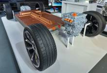 Photo of General Motors y Honda desarrollarán juntos dos modelos eléctricos
