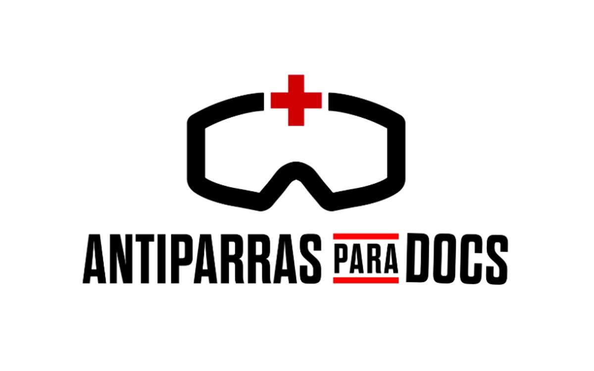 Antiparras para Docs
