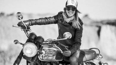 Photo of Instagram Live: Belén Couso, pasión por las motos