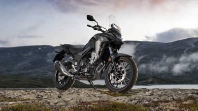 Photo of Honda CB500X: Para superar los límites