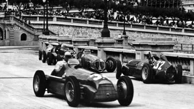 Photo of A 70 años del primer triunfo de Juan Manuel Fangio en la Fórmula 1