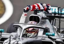 Photo of Silverstone será escenario de dos GP's de Fórmula 1, pero…