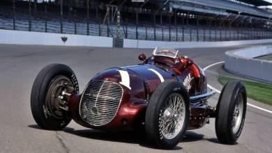 Photo of Maserati 8CTF: El auto italiano que brilló en Estados Unidos
