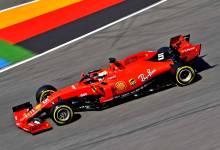 Photo of La Fórmula 1 busca substituto para Silverstone