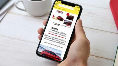 Photo of Toyota Plan de Ahorro lanzó su nuevo sitio exclusivo en Mercado Libre