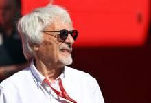 Photo of Bernie Ecclestone les contestó a Lewis Hamilton y a la Fórmula 1