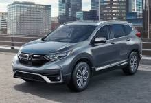 Photo of Honda CR-V 2020: Elegante, agresivo y robusto