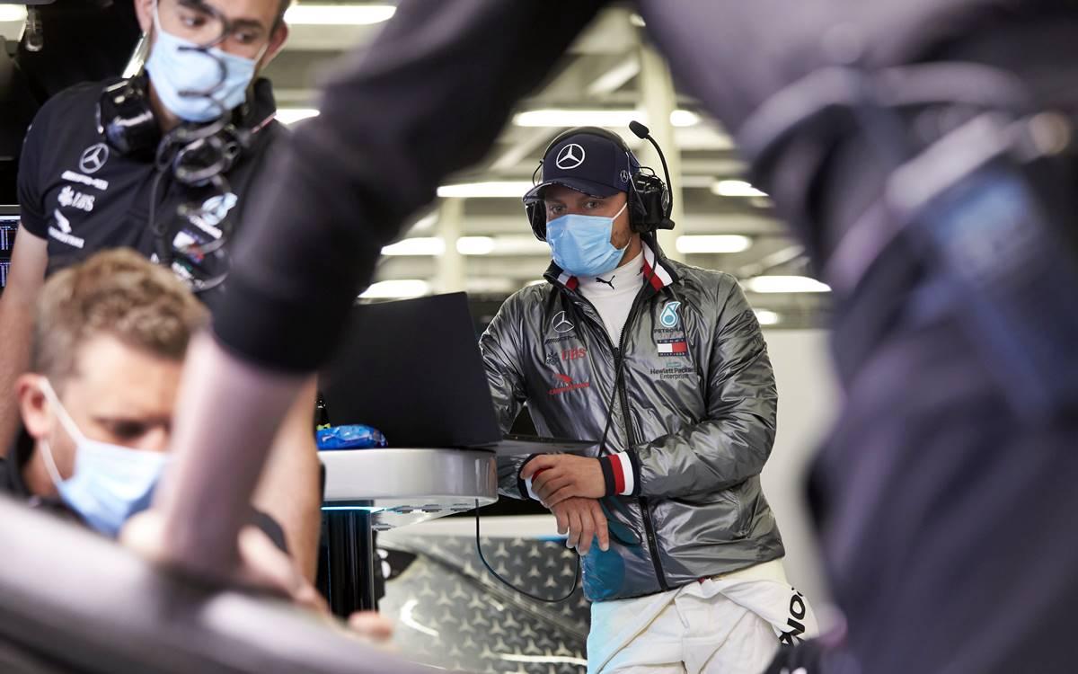 Mercedes-AMG Petronas F1