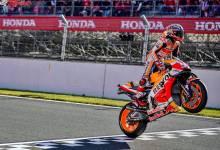 Photo of El MotoGP se quedó sin el GP de Japón