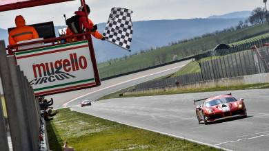 Photo of Mugello quiere una carrera de Fórmula 1
