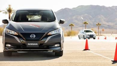 Photo of Nissan e-4ORCE: Más seguridad y control de conducción