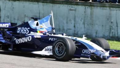 Photo of Día de la Bandera: Cuando Pechito López la ondeó sobre un Fórmula 1