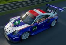Photo of Peruano gana la Porsche TAG Heuer Esports Sprint Trophy Latin America