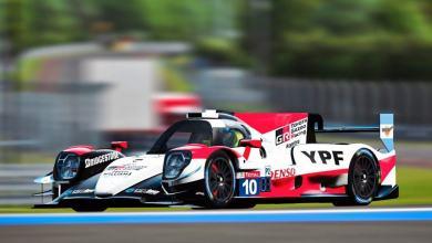 Photo of Argentina presente en las 24 Horas de Le Mans Virtuales