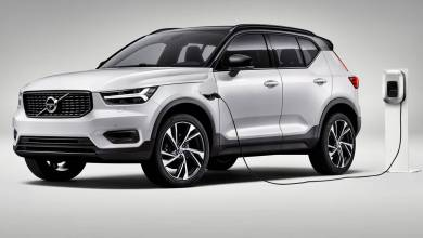 Photo of Volvo XC40 T5 Plug-In Hybrid R-Design: Pronto en la Argentina