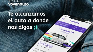Photo of VoyenAuto lanza su App