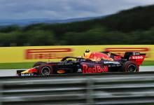 Photo of En vivo Gran Premio de Austria de Fórmula 1