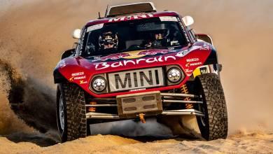Photo of El X-Raid le pone misterio a su participación en el Dakar 2021