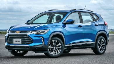 Photo of La nueva Chevrolet Tracker se luce en Brasil