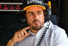 Photo of Fernando Alonso a Renault: Viejo es el viento y sigue soplando…