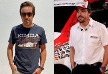 Photo of Fernando Alonso a Renault: Un cambio de físico radical para ser protagonista en la Fórmula 1