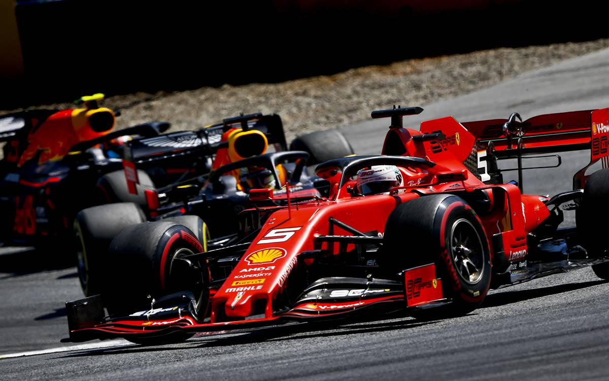 Gran Premio de Austria 2019