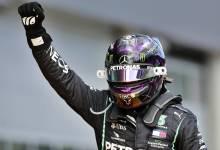 Photo of Lewis Hamilton y triunfo con sabor a revancha