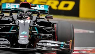 Photo of GP de Hungría 2020: Lewis Hamilton logró su séptima pole