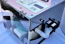 Photo of ITBA, Mirgor y Toyota desarrollaron prototipo para soportes respiratorios de emergencia