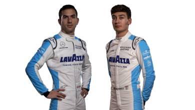 Photo of George Russell y Nicholas Latifi seguirán en Williams en 2021