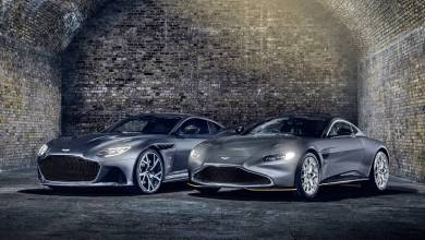 Photo of Aston Martin 007 Edition: Con licencia para disfrutar