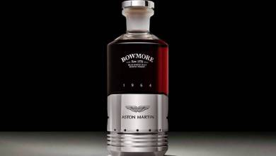 Photo of Black Bowmore DB5 1964: Solo para unos pocos