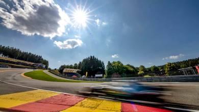 Photo of Eau Rouge: Una curva solo para valientes