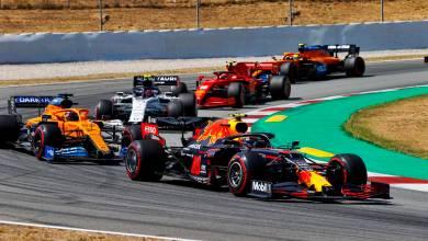 Photo of La Fórmula 1 anunció carreras en Turquía, Bahrein y Abu Dhabi