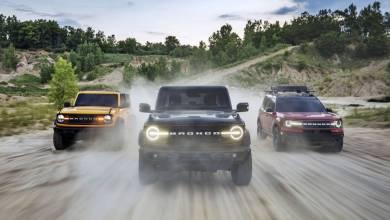 Photo of Ford Bronco 2021: Más de 7.500 reservas por día