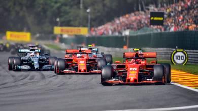 Photo of La guía del Gran Premio de Bélgica 2020