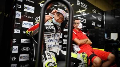 Photo of Johann Zarco fue penalizado por el incidente en el GP de Austria