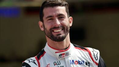 Photo of Pechito López con futuro confirmado