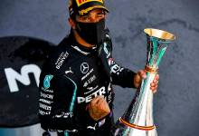 Photo of Lewis Hamilton, el devorador de las estadísticas de la Fórmula 1