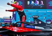 Photo of Oliver Rowland, nuevo ganador de la Fórmula E