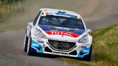 Photo of El WRC correrá en Bélgica por primera vez